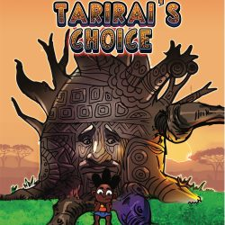 Tarirai's Choice Front Cover